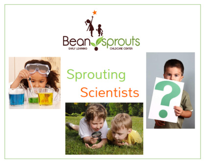 Sprouting Scientists